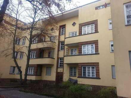 Eigentumswohnung in Hakenfelde