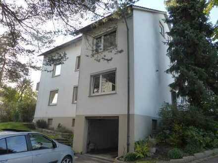 3-Zimmer-Wohnung mit Terrasse in Biberach