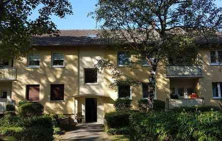 Modernisierte und geräumige Eigentumswohnung in Rhein Nähe