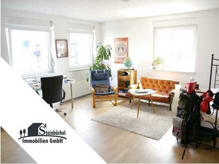 Mitten im Uni-Viertel: Hervorragende 2-Zimmer-Wohnung, incl. Einbauküche, zu sofort frei!