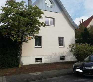 Einfamilienhaus mit Einliegerwohnung in Bielefeld, Ummeln - provisionsfrei
