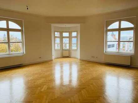 Exklusiv sanierte 3-Zimmer Luxus Wohnung im Herzen Aschaffenburgs