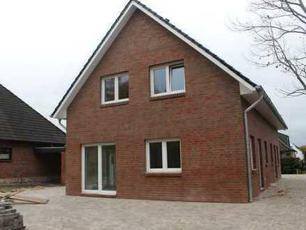Schöne Haushälfte mit drei Zimmern in Oldenburg, Krusenbusch