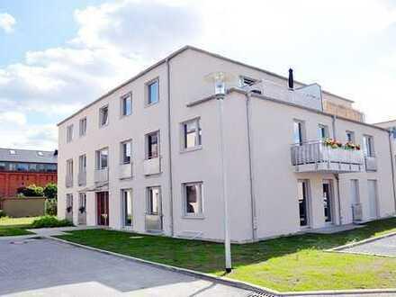 3-Zimmerwohnung mit Terrasse zu vermieten!