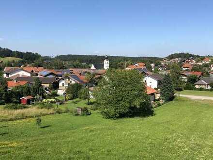 Landhaus zum Mieten mit herrlichem Ausblick in ruhiger und sonniger Lage in Truchtlaching