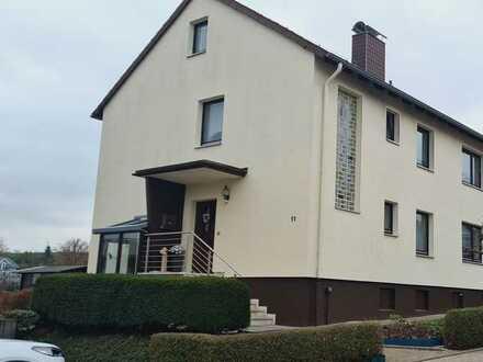 Attraktives und gepflegtes 7-Zimmer-Mehrfamilienhaus in Rüdershausen