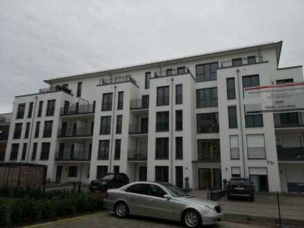 Erstbezug 2 Zi barrierefreie Wohnung in Hannover Hainholz, Provisionsfrei