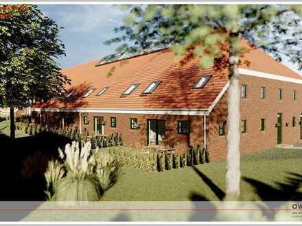 """Ferienwohnung Nr.11 im """"Wiltfanghof in Rysum"""