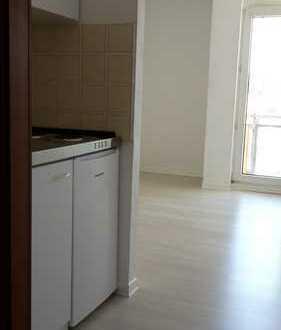 Gepflegte 1-Zimmer-Appartement mit Balkon in Germersheim