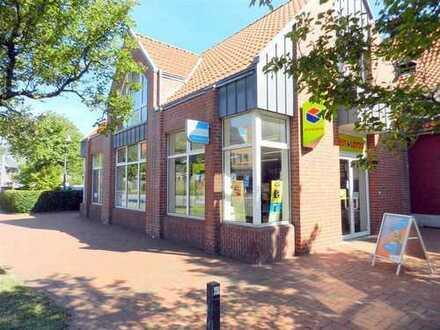 Einzelhandelsfläche in Borken-Gemen!