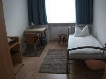 möbliertes Zimmer in netter 5-er WG in Manching