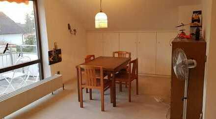 Mitbewohner für eine neu Renovierte Wohnung in ruhiger Lage gesucht.