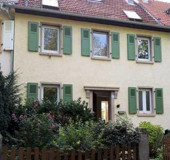 Familienfreundliches Haus in Heidelberg-Neuenheim