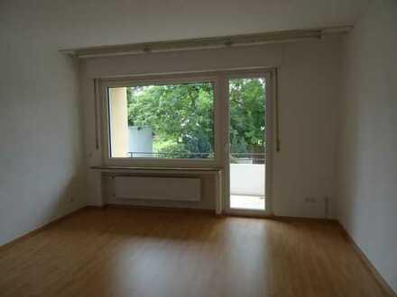 60 m² Wohnung mit Flair, innenstadtnah im Grünen