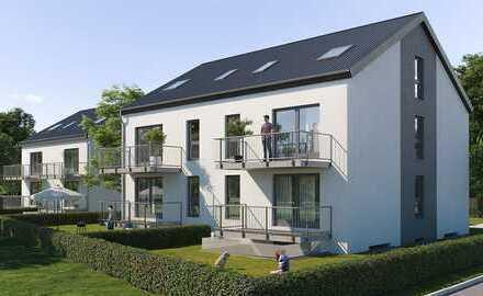 Modernes Wohnen bei Bamberg