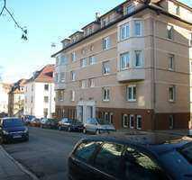 Gepflegte helle 5-Zimmer-Wohnung in Stuttgart-Ost nahe Urachplatz