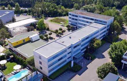 Ihr neuer Unternehmensstandort am Neckar