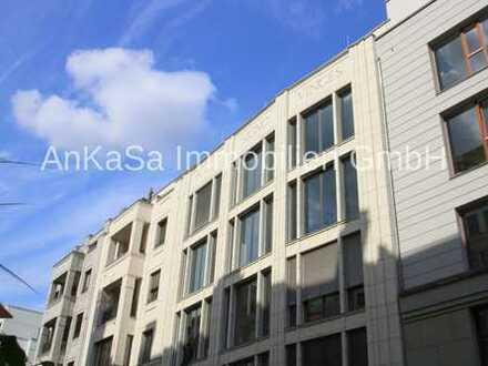 AnKaSa GmbH*KATHARINUM am Marktplatz*2 Zimmer*DG*Lift*+2 Dachterrassen*TLB*Dusche*Wanne*Stellplatz*