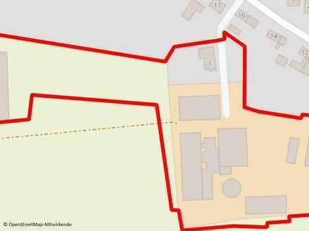 LWB Milchviehanlage mit Landwirtschaftsflächen und Wohnhaus