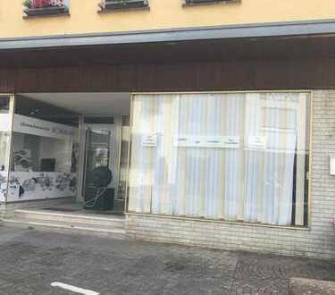 Ladenfläche im Herzen von Schweinheim zu vermieten