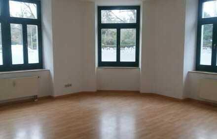 Helle 2-Zimmer Wohnung in Leipziger Vorstadt