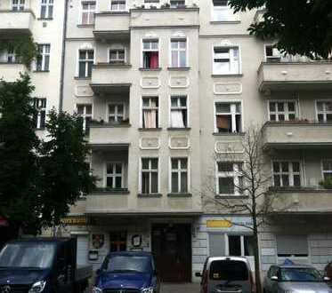 2-Zimmer-Wohnung im Prenzl.Berg zu vermieten!