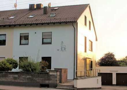 """** Solide Bausubstanz mit viel Potential ** - Die Rente im eigenen """"Mehrfamilienhaus"""" 82140 Olching"""