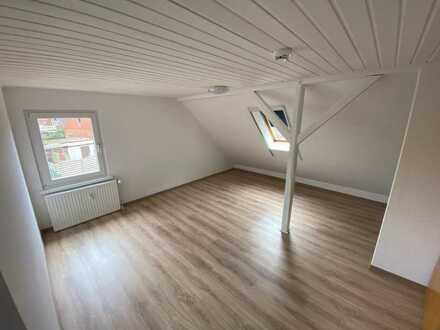 Schöne 2 ZKB Wohnung in Weener