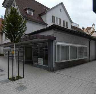 +++ Ladenlokal in 1A Lage - direkt an der neu gesalteten Innenstadt +++