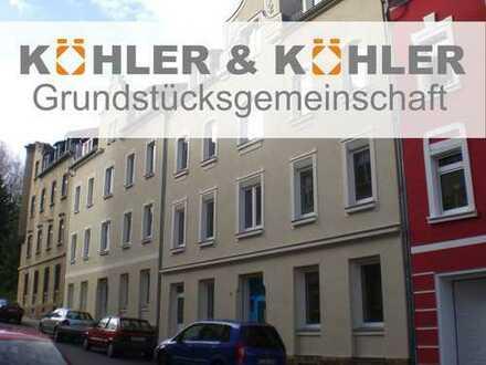 1R-Wohnung in ruhiger Waldheimer Umgebung