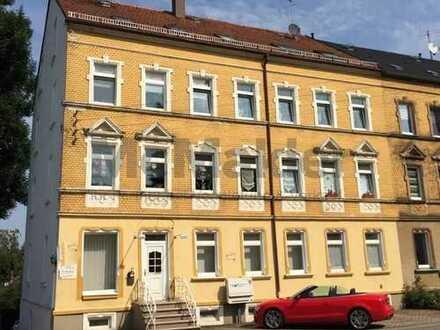 Wohn- und Geschäftshaus in schöner Wohnlage