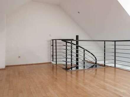 Wohnen über zwei Ebenen in Bielefeld-Hoberge