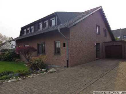 Doppelhaushälfte in ruhiger Siedlung mitten in Baesweiler