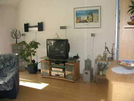 Maisonette-Wohnung am Rand der Fussgängerzone von Schlebusch