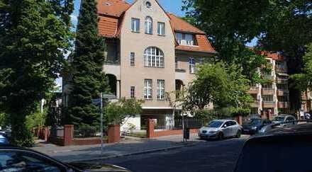 Büro- / Praxisfläche in bester Wohnlage, Steglitz