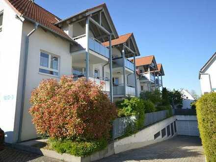 Hochwertige Helle 4 Zimmer Loftwohnung zentral in Bad Saulgau