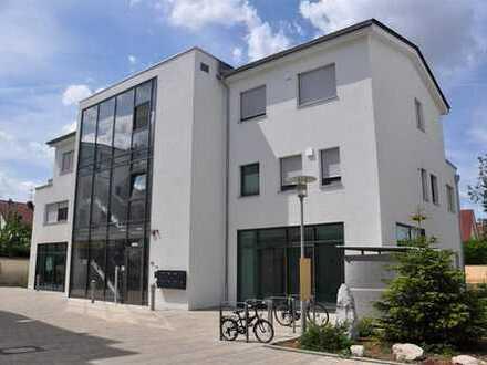 Büro/Praxisfläche in Maisach-Mitte