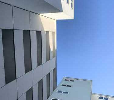 Solide Kapitalanlage / Vermietete 2,5 Zimmer Wohnung am Nagolder Steinberg