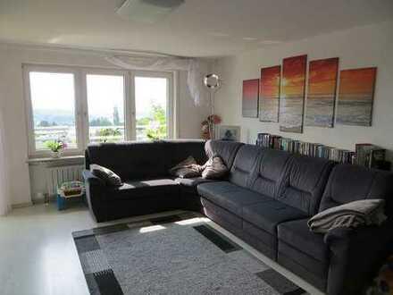 !!! 3 Zimmer + wahnsinnige Aussicht + Wintergarten + 1 TG – in Plochingen !!!