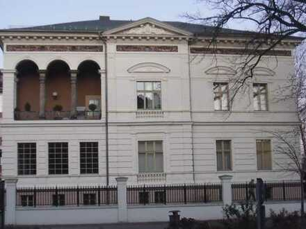 5-Raum-Wohnung - Fabrikantenvilla F.W. Schmidt in Guben, Berliner Str. 14