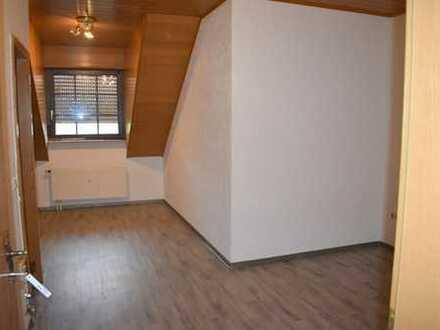 Schönes 1-Zimmer-Appartment in Mörlenbach