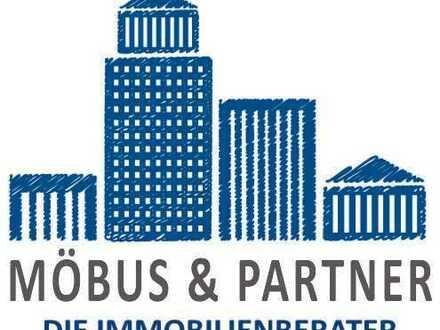 Renovierungsbedürftige und ausbaufähige Wohnung im Altbau nahe Berger Straße! !