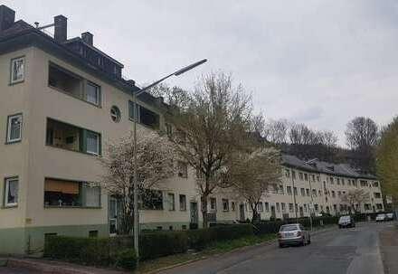 Schöne 2ZKB Wohnung am Zentrumsrand von Siegen zu vermieten( Bitte Infotext beachten!)