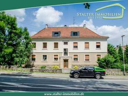 Stadtnahes Wohnen, Helle 3 Zimmerwohnung in Hattingen