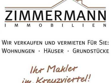 ***HAFENVIERTEL-Renovierte 2 Zimmerwohnung mit gr. Wohnzimmer, Laminat und Wannenbad***