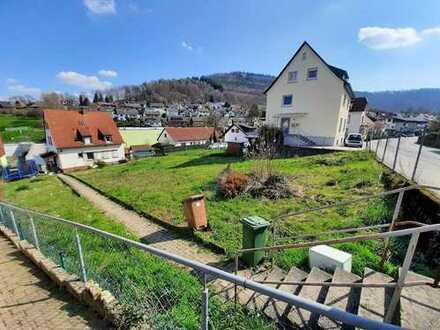 Top Bauplatz in Neckargemünd - schnell zugreifen - Bebauung gemäß Nachbarbebauung