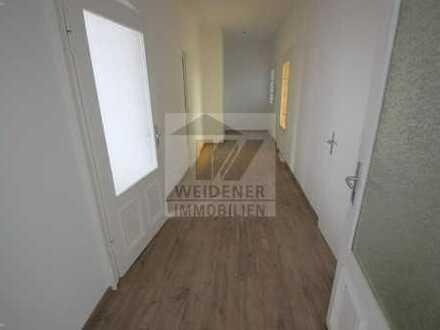 Große 3 Raum Wohnung mit Wanne, Dusche und Mietergarten in Bad Köstritz!