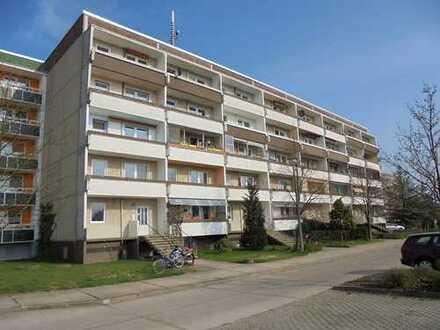 preiswert wohnen im Beethovenring, 3-Zimmer mit Balkon