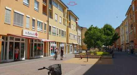 Ab sofort: möblierte 1-Zimmer Wohnung nahe S-Bahnhof Hennigsdorf