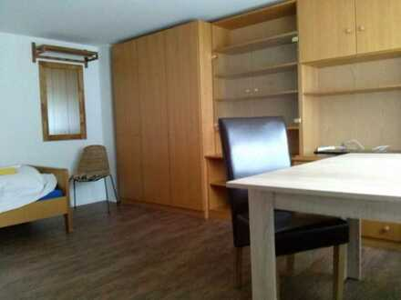 Schönes WG-Zimmer mit netten Mitbewohnern in Ingolstadt, Südwest